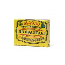 """Масло """"Крестьянское"""" 72,5% 180г (СМ)"""