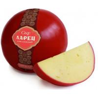 Сыр Ларец Классический 50% (РА)