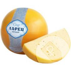 Сыр Ларец Лёгкий 30% (РА)
