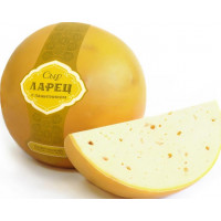 Сыр Ларец с пажитником 50% (РА)