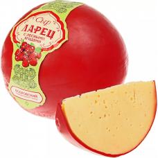 Сыр Ларец с лесными ягодами 50% (РА)