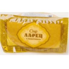 Сыр Ларец с пажитником 50% кусок 255г (РА)