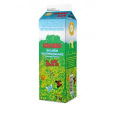 Молоко 3,2% 1л (ШМЗ)