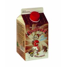Коктель мол. Шоколадный 2,7% 470г (ВМК)