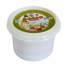 """Масло """"Топленое"""" 99% 200г п/стакан (ВМК)"""