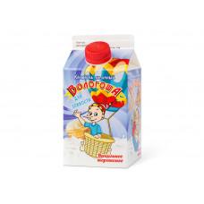 Коктель мол. Ванил. мороженное 2,5% 470г (ВМК)
