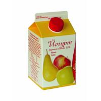 Йогурт фруктово-ягодный 1,5% 470г в ассорт. (ВМК)