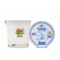 """Йогурт """"Киви"""" 3,5% 400г п/стакан (ЦарКа)"""
