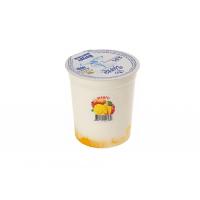 """Йогурт """"Манго"""" 3,5% 400г п/стакан (ЦарКа)"""