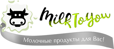 """Интернет магазин """"Milktoyou"""""""